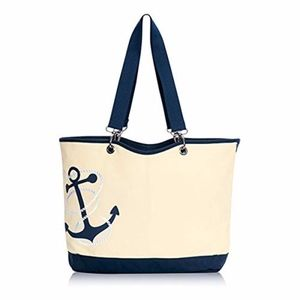 NEW- thirty-one Canvas Crew Tote!